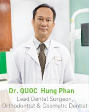 Dr. Quoc Hung Phan